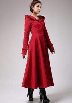 Gucci Handbag Vintage 1950s Swing Coat Vintage Cotton Dress