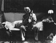 ✖ Pietro wyzej (Piętro wyżej), Leon Trystan (1937)