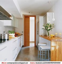 1000 images about cocinas on pinterest ideas para - Ideas para decorar cocina ...