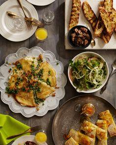 In The Kitchen With: Dani Fisher's Dark Chocolate Matzah