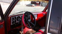 Mi chevy truck