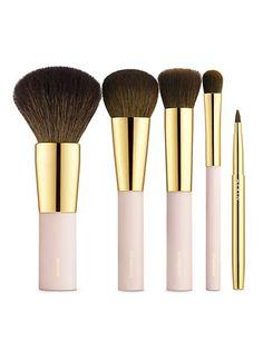Aerin Makeup Brush Set.