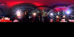 EGX - YouTube Gaming - VIP AREA - #360Video - WhatGear