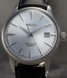 Seiko Cocktail Time –SARB065