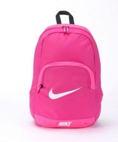 662365431 Details about Nike Girls Womens Backpack Rucksack School Work Travel Gym  Bag BZ9726-626 Pink