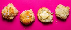 Southern-Style Biscuits -- Tasting Table