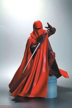 Kirin Hobby : Star Wars: Royal Guard ARTFX Figure by Kotobukiya