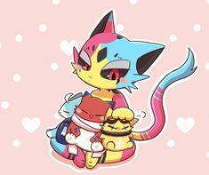 Digimon Cosplay, Youkai Watch, Fanart, Princess Peach, Pikachu, Fictional Characters, Gera, Fan Art, Fantasy Characters