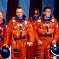 Resultado de imagem para imagens do filme armageddon