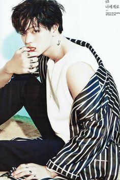 BTOB Sungjae ~ in the past, present and future, I love you forever (예지앞사) Sungjae Btob, Im Hyunsik, Minhyuk, Yook Sungjae Goblin, Yongin, Korean Celebrities, Korean Actors, Vixx, Dimples