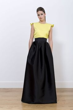 Fashion – Great Looks, What To Wear Skirt Outfits, Dress Skirt, Dress Up, Party Skirt, Party Dress, Look Fashion, Fashion Outfits, Fiesta Outfit, Mode Hijab