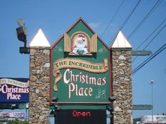 My favorite place to shop in Pigeon Forge, TN