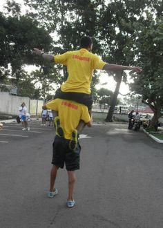 Seleccion Colombiana de Patinaje ♥