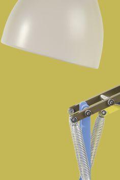 Anglepoise® + Paul Smith | Anglepoise