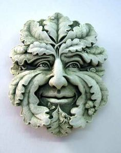 Carruth Green Man    http://www.carruthstudio.com/categories/Nature-Faces.aspx/?source=pinterest