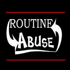 Victim Of Abuse Becomes The Abuser