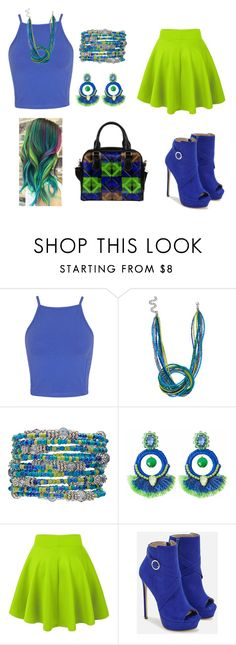 """""""Untitled #3081"""" by sarah-michelle-steed ❤ liked on Polyvore featuring Miss Selfridge, Mixit, Ricardo Rodriguez and JustFab"""