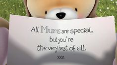 Mom Fizzy Moon, Moon Bear, Blue Nose Friends, Mother And Father, Mothers, Tatty Teddy, Feeling Happy, Christmas Wishes, Get Well