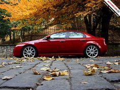 Alfa Romeo 159 ti #alfa #alfaromeo #italiandesign