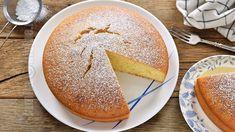 Prajitura simpla fara cantar (CC Eng Sub) Easy Cookie Recipes, Donut Recipes, Healthy Dessert Recipes, Brownie Recipes, Cupcake Recipes, No Cook Desserts, Easy Desserts, Romanian Desserts, Almond Cakes