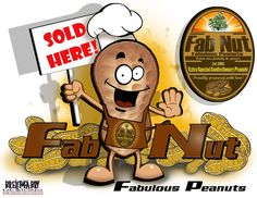 Chef Nutty