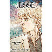 Jesse (As aventuras de Jesse e Catarina) livro 2 – Bruna Guerreiro