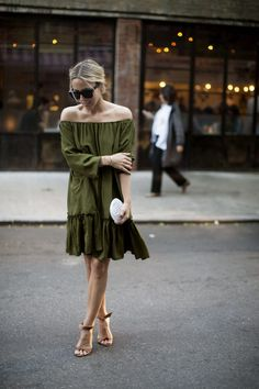 Damsel in Dior   Lessons from West Village NYC