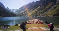 Lac de Gaube, Cauterets (Hautes-Pyrénées) Par CRT Midi-Pyrénées / Dominique VIET