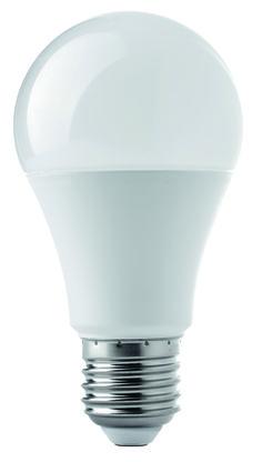 Ilumina con tu Ampolleta LED MEGABRIGHT 9,5 W - 15 W Ampolletas de luz brillante y natural