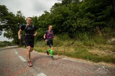 Štefánik Ultra Trail 2016 From Devín to the finish with my pacer