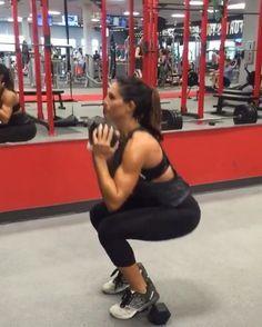 14 тыс. отметок «Нравится», 164 комментариев — Home Workouts For You (@home.exercises) в Instagram: «Killer leg circuit! By @alexia_clark ❤️ also follow @lazygirlguides»