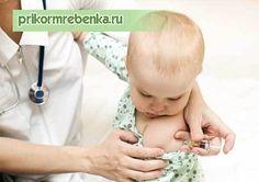 Прививка от пневмококковой инфекции Комаровский о вакцине и вакинации