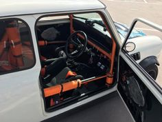 Highly Modified 1988 Classic Austin Mini Designer - 1600cc 16v Vauxhall 170BHP