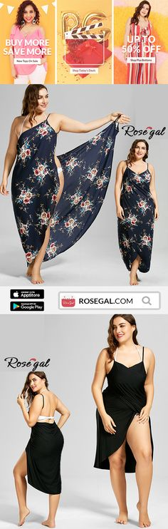 2cf76ac8e4 Up to 60% off. Free shipping worldwide.Tiny Floral Plus Size Beach Cover