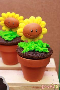 Visit the post for more. Zombie Birthday Parties, Zombie Party, Baby Birthday, Halloween Party, Birthday Ideas, Plants Vs Zombies, P Vs Z, Plantas Versus Zombies, Plant Zombie