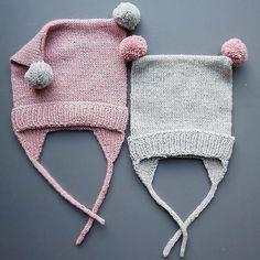 Kristen Lankford i 7 innych osób zapisało 5 Twoich. Ssk In Knitting, Baby Hats Knitting, Knitting For Kids, Knitted Hats, Crochet Beanie, Crochet Baby, Knit Crochet, Baby Hat Patterns, Baby Knitting Patterns