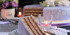 Lešnik torta | Minjina Kuhinjica