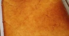 ΥΛΙΚΑ  500 ΓΡΑΜ. ΓΙΑΟΥΡΤΙ,  ΜΙΑ ΚΑΙ ΜΙΣΗ ΚΟΥΠΑ ΖΑΧΑΡΗ,  ΜΙΑ ΚΟΥΠΑ ΝΕΡΟ,  ΔΥΟ ΚΟΥΤΑΛΑΚΙΑ ΤΟΥ ΓΛΥΚΟΥ ΣΟΔΑ,  ΜΙΣΟ ΚΙΛΟ ΣΙΜΙΓΔΑΛΙ ΧΟΝΤΡΟ,  ... Cornbread, Ethnic Recipes, Food, Millet Bread, Essen, Meals, Yemek, Corn Bread, Eten