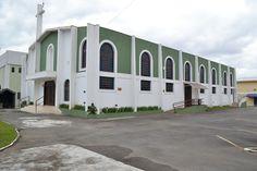 Paróquia São judas Tadeu (Vila Hauer) - Curitiba