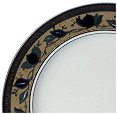 Mikasa Arabella Dinner Plates. Mikasa Arabella Dinner Plate 11.5-Inch. #mikasa  sc 1 st  Pinterest & Ceramic Divided Dinner Plates. FLYING BALLOON Simple Style Circular ...
