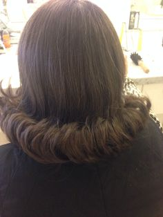 Blowout by Antoinette
