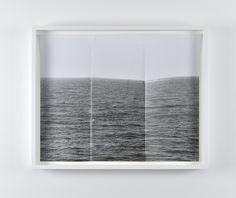 Analia Saban | Folded Horizon