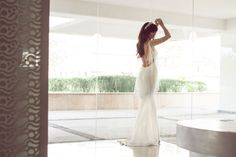 Boho Boho brides dresses - Wedding dresses by Zahavit Tshuba