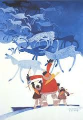 The Last Caribou