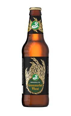 Brooklyn Greenmarket Wheat