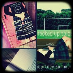 """""""I was perfect... and then I wasn't."""" New Blog Post! (link on bio)https://goo.gl/I8MxVf CURRENTLY READING: CRACKED UP TO BE by COURTNEY SUMMERS #currentlyreading #reading #crackeduptobe #whatgoesaround #courtneysummers #contemporanybook #meangirl #ya #youngadult #bookworm #booklover #bookish #bookaddict #booknerd #bookgeek #book #books #bookgram #booksofinstagram #instabook #bookstagram #newblogpost #blogger #bookblogger #bookblog"""