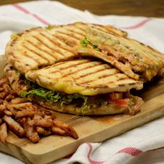 Cookbook Recipes, Cooking Recipes, Healthy Recipes, The Kitchen Food Network, Tasty Videos, Appetisers, Greek Recipes, Street Food, Food Network Recipes