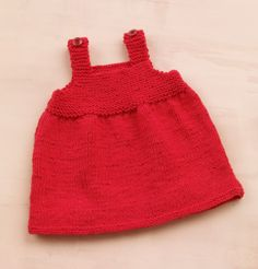 Free Knitting Pattern For Toddlers Tank Top : 1000+ images about knit   kids   dress on Pinterest Tunic pattern, Tunics a...