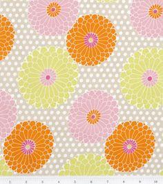 Keepsake Calico Fabric- Springdale Blush & keepsake calico fabric at Joann.com
