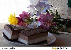 Nutellový cheesecake recept - TopRecepty.cz